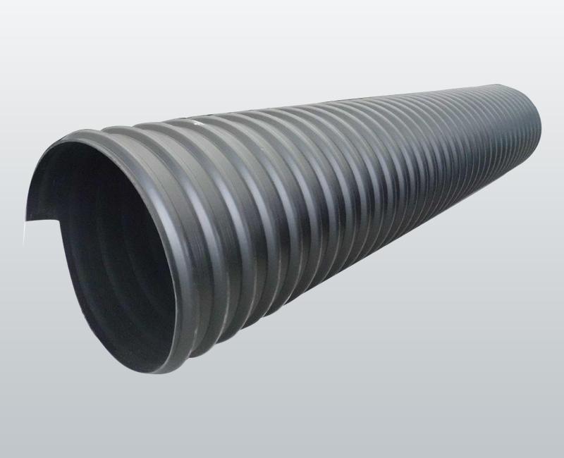 <span>鋼帶增強波紋管</span>